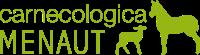 Carnecológica Menaut Logo